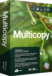 Papier  80g A4 Multicopy Zero pk/500