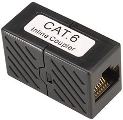 Netwerk connectors