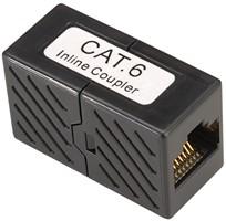 <h1>Netwerk connectors</h1>