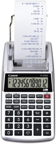 Telmachine Canon P1-DTSC