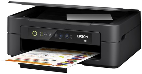 Multifunctional Epson Expression Home XP-2105