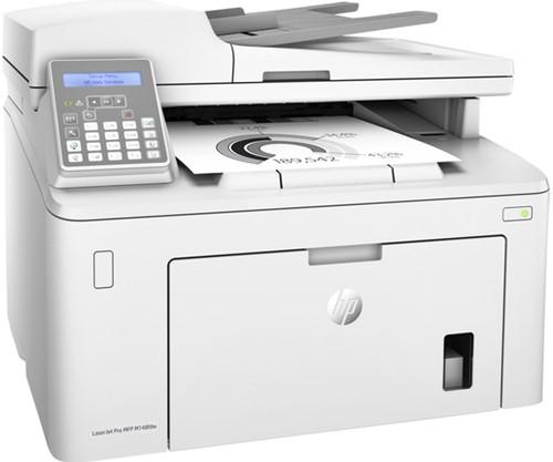 Multifunctional HP LaserJet Pro MFP M148fdw