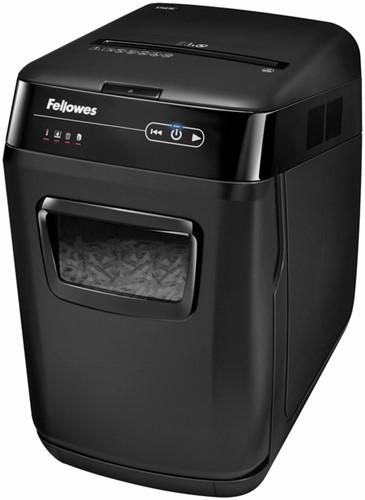 Papiervernietiger Fellowes Automax 200M