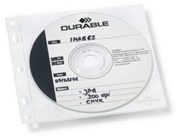 CD/DVD cover file pk/10