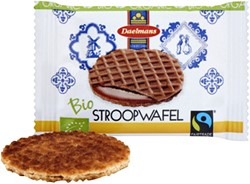 Stroopwafel Mini ds/150
