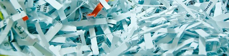 Ook papier valt onder de nieuwe privacywetgeving