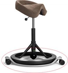 BackApp wheels t.b.v. BackApp Office en 2.0 modellen