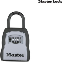 Sleutelkluis MasterLock hangslot
