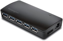 Kensington USB 3.0 hub 7-poorten UH7000