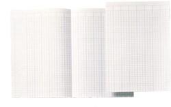 Administratiepapier 2xFolio 14kolom A3607-95 100vel