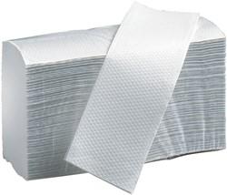 Handdoekjes Primesource H2 I-vouw 2-laags ds/15 64155