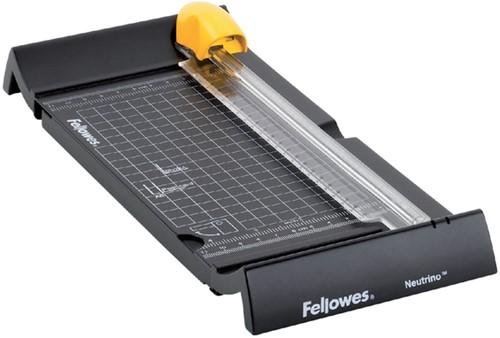 Rolsnijmachine Fellowes neutrino A5