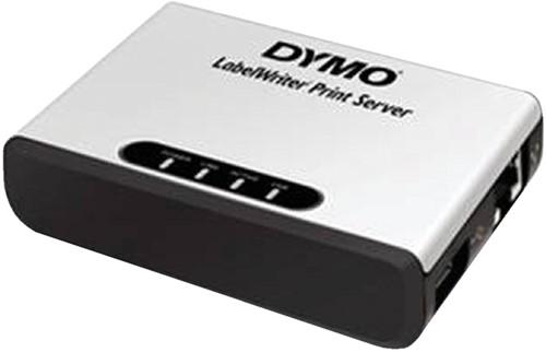 Labelprinter Dymo printserver