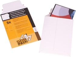 CleverPack kartonnen enveloppen