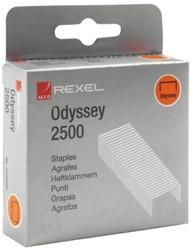 Nietjes Rexel Odyssey blokhechter d/2500