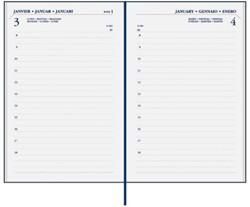 Agenda 2019 Ryam Memo 1 Mundior Zwart