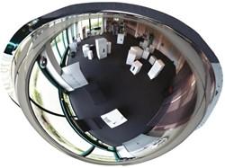 360 spiegel Dome rond 600mm