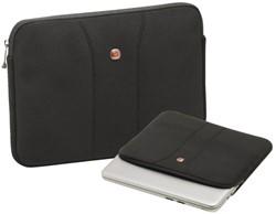 Laptopsleeve Wenger Legacy 14,1 inch zwart