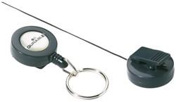 Afrolmechanisme Durable 8222 80cm met sleutelhanger