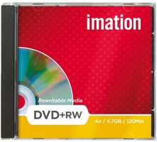 <h1>Rewritable dvd
