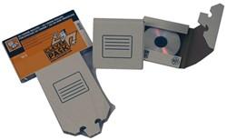 Cleverpack cd-verzendenvelop
