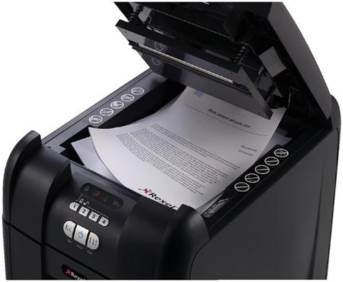 Papiervernietiger Rexel Auto+ 300M 2x15mm
