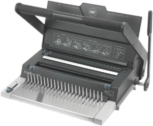 Inbindmachine GBC Multibind 420
