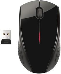 HP muis X3000
