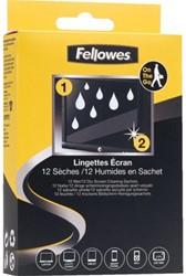 Fellowes beeldschermreiniger