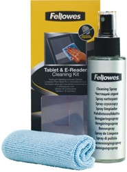 Fellowes Tablet & E-reader reinigingsset