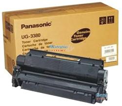 Toner Panasonic UG 3380 zwart