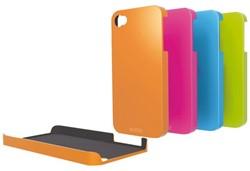 Leitz WOW iPhone Metallic Case 6372