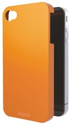 iPhone 4/4S Case Leitz WOW oranje