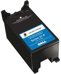 Inktcartridge Dell 592-11332 zwart
