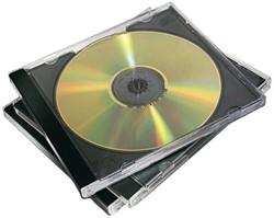 Fellowes cd-doosjes