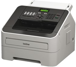 Fax Brother 2840 laser