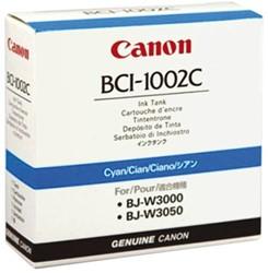 Inktcartridge Canon BCI-1002C cyaan