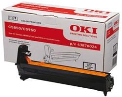 Drum Oki 43870024 C5850+C5950