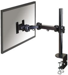 Flatscreenarm Newstar D960 zwart