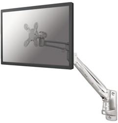 Flatscreen wandsteun Newstar W940 zilver