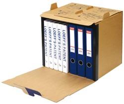 Archiefdoos Loeff 4000 380x360x330mm Direct container