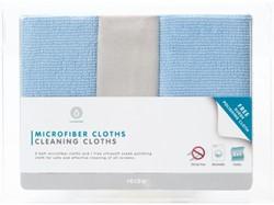 Icidu Microvezel reinigingsdoekjes