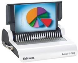 Inbindmachine Fellowes Pulsar E300