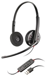 Plantronics headset BlackWire C320