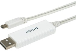 USB-2.0 to Micro kabel