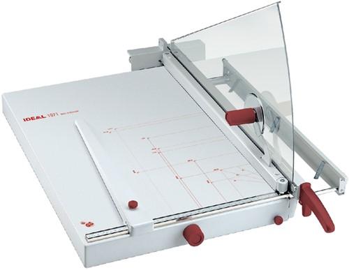 Snijmachine Ideal 1071 710mm