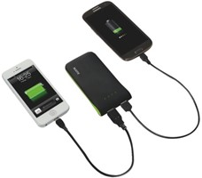<h1>Smartphone- en tablet powerpacks</h1>