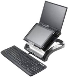 Fellowes laptopstandaard Smart Suites