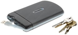 "Harddisk Freecom Toughdrive 2.5"" 500 GB USB 3.0"