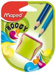 Puntenslijper Maped Boogy 2-gaats